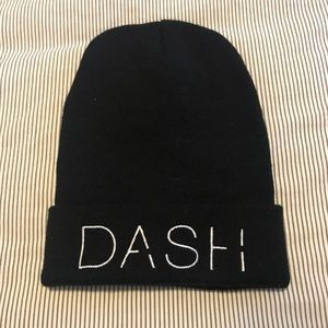 Kardashians Dash Brand hat from NYC store